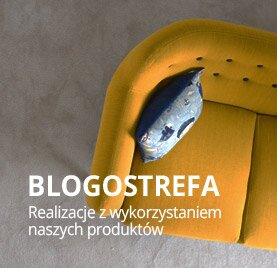 Blog STREFAFORM
